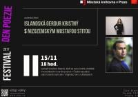 Mustafa Stitou in Tsjechië