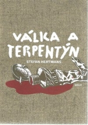 Oorlog en terpentijn eindelijk ook in het Tsjechisch