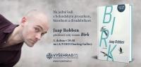 Jaap Robben in Tsjechië