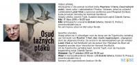 Een vlucht regenwulpen in het Tsjechisch