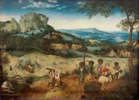 Bruegel ook uit Praag
