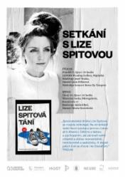 Lize Spit in Praag