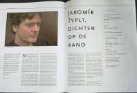 Poëzie van Typlt in het Nederlands